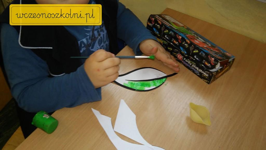 ślimaki do zrobienia na plastyce (7)