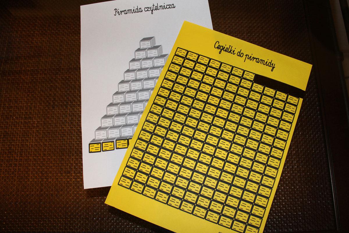 Piramida czytelnicza