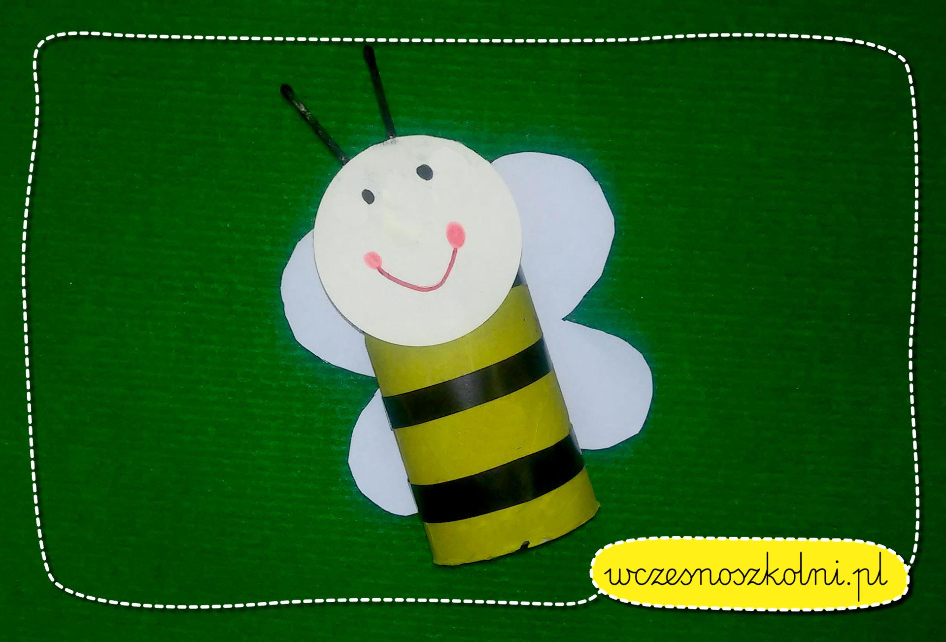 Wesołe pszczółki :)