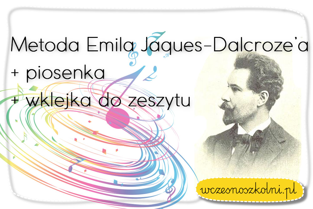 Metoda Emila Jaques-Dalcroze'a