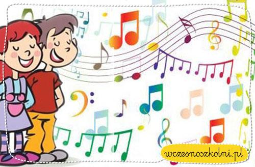 Sprawdzian z muzyki dla klasy drugiej
