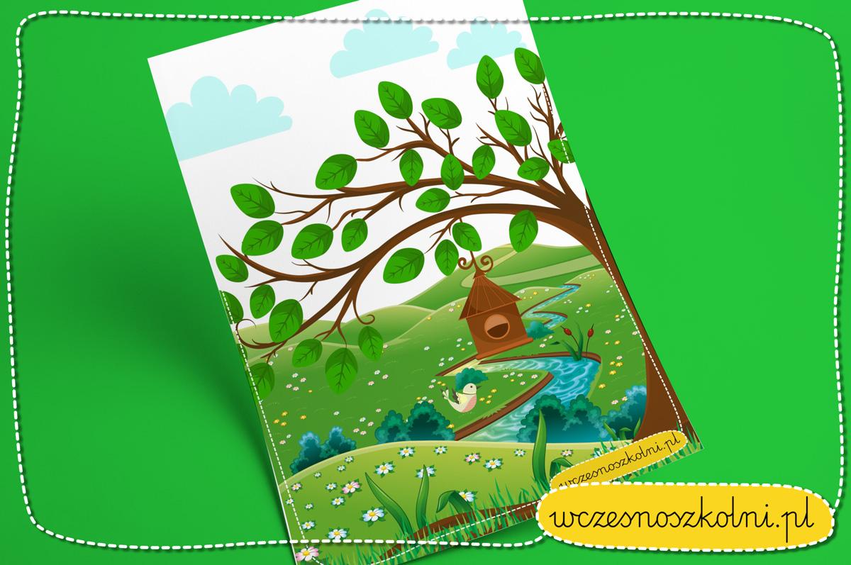 Drzewko czytelnicze